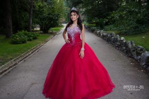 vestidos de 15 años españa