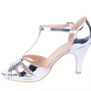 zapatos lateral quinceañera